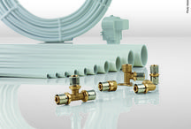 Valsir Pexal®  Piping System | Sistemi di adduzione  / Valsir Pexal®  System is a multilayer piping system for water supply |  www.valsir.it