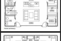 Shipping Container Homes and more