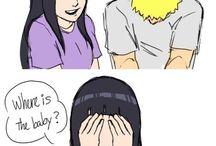 Hinata x Naruto