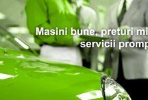 Despre noi / Emerald Automobile se remarca prin experienta de 9 ani in domeniu, adaptabilitate continua la cerintele pietei, preturi competitive si flexibile in functie de necesitatile clientului, servicii de calitate si masini bine intretinute.  Firma noastra a facut investitii majore pentru a mentine si varia gama de masini din parcul auto. Inchirierea unei masini din flota noastra va ofera libertatea si flexibilitatea unei calatorii linistite, fie ea de afaceri sau de relaxare.