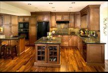 Kitchen Remodel / by Bj Hawkins