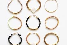 jewelry / by Janae Sandman