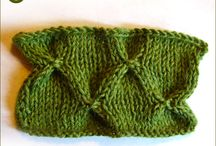 I need to learn to knit / Things that make me want to learn how to knit - mostly cables