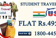Student Travel Offer