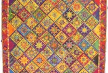 Quilting and Sewing / by Brenda Wiggs
