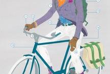 Bike graphics / Bike graphics