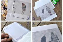 scrapbook-cards / by Viki Van Horn