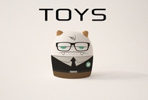 Toys / by SB CLICK