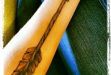 A&M tattoo / by Morgan Snow