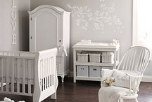 Ideas for nursery