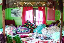 Homey / Inspiration board for the home / by Shannon Barnes