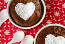 Valentine's Day / Make Valentine's a sweetheart of a day with these heartfelt recipes. Choose from romantic dinners and desserts for two to Valentine's Day cupcakes, cookies, and other sweet treats the whole family will love.   / by Recipe.com