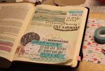 journaling ✏️