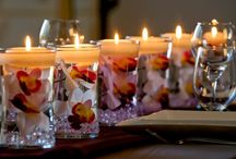 Candle Inspirations