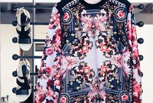 Givenchy / by Rebecca Kerr