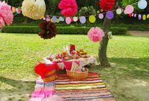 Festa / Ideias para aniversario dos pequenos
