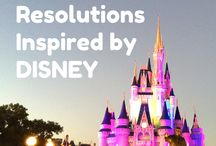 Disney / Disney World characters, Ideas, DIY, Recipes, Hacks, etc.