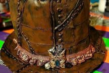 Steampunk Makerspace Ideas / Activities and ideas for making things associated with Steampunk.