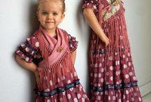 flamenca niñas