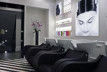 Hair salon  / by Jennifer Hoxworth