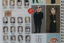 Downton Abbey / by Libby Woodfork