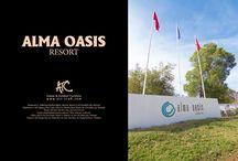 Alma Oasis