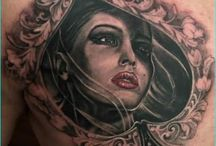 30 Beautiful Poker Tattoos / Poker tattoos or the poker body art and are put by the poker lovers. Poker lovers put different types of these tattoos on their body parts depending on one's interest. Looking at those with poker themed tattoos, it is identifiable a collection of the tattoos is common to many