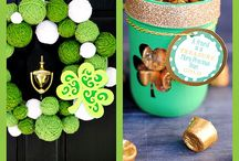 St Pats Day / by Darla Krispin