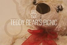 teddy bear / 0