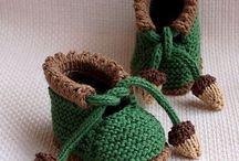 Proiecte de tricotat