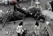 80'90'drama / 青春の1ページ / by Miho KOKUMA