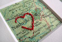Nashville Pride / by BuddyAllen CarpetOne.com
