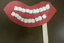 02. FEBRUARY - Children's Dental Health Month