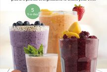 Smoothies Book