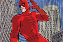 Daredevil News / News from around the web pertaining to Marvel's Daredevil.
