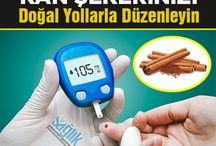 diyabet panosu