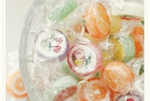 Lollies!!! / Can't stop looking at LOLLIES!!!
