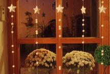 vanocni dekorace S