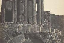 Starożytny Rzym / Kanon dzieł sztuki