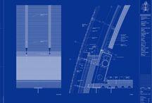 Architecture 図面
