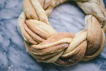 Baking - Sweet Breads / by katie ferrari