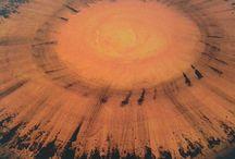 Acrylic Paintings / Acrylic paintings created by Karolina Gassner (karogfineart)