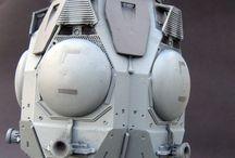 Robots & sci fi