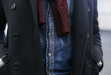 Homme Fashion Layers