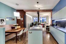 Le Corbusier Colour References