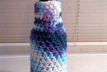 Patterns created by Sassy Crafty Sisters!
