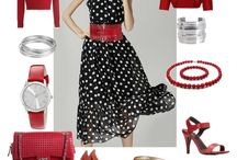 Polyvore / Clothing and Accessory others or I put together latest fashion trends