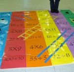 PTA Math Night