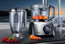 Better Life | Small Appliances & Cooking Accessories / The variety of small appliances & cooking accessories' brands carried by Better Life boasts of the world's best in design, quality, technology, innovation and energy efficiency guaranteeing optimum delivery to every home requirement.