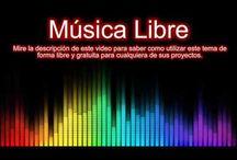Música Libre y Gratis